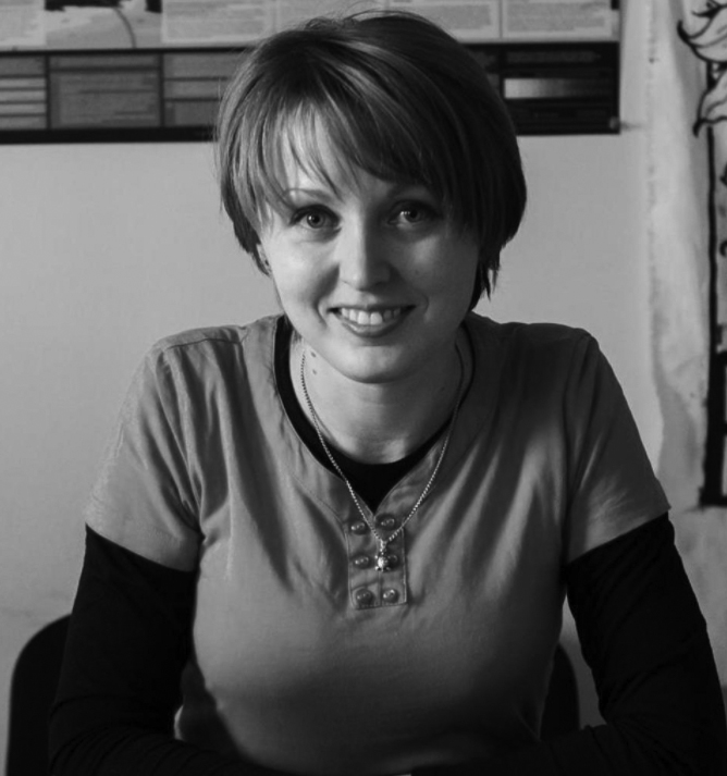 Nadiia Artemieva