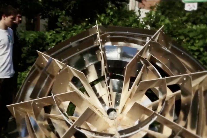 EnergyHeroes video series